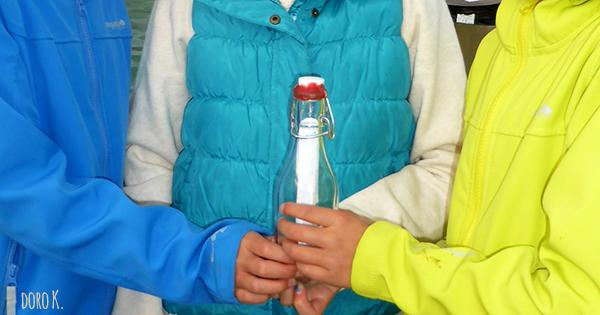 Flaschenpost | www.dorokaiser.online.de