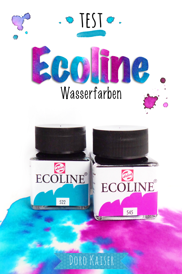 Titel Ecoline